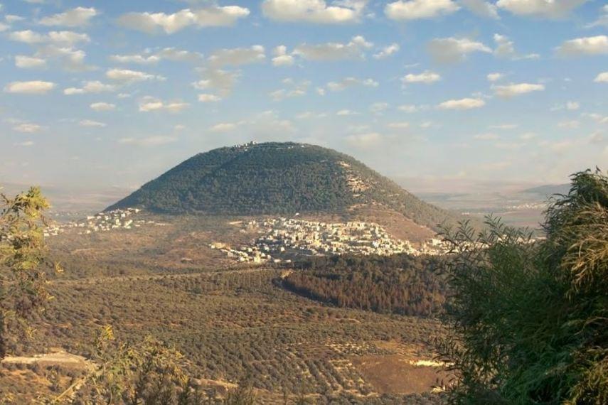 Mars colline datant sermon